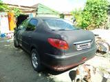Peugeot 206 2006 года за 1 600 000 тг. в Костанай – фото 5