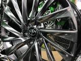 Комплект колёсных дисков Toyota в Астане за 150 000 тг. в Нур-Султан (Астана) – фото 2