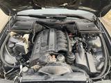 BMW 523 1998 года за 2 350 000 тг. в Павлодар – фото 4