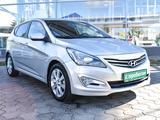 Hyundai Solaris 2014 года за 3 950 000 тг. в Уральск