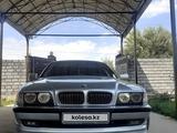 BMW 728 1997 года за 3 150 000 тг. в Алматы