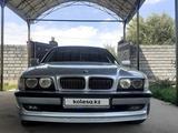 BMW 728 1997 года за 3 150 000 тг. в Алматы – фото 3