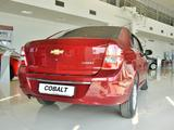 Chevrolet Cobalt 2021 года за 4 490 000 тг. в Атырау – фото 4