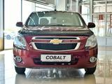 Chevrolet Cobalt 2021 года за 4 490 000 тг. в Атырау – фото 5