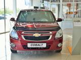 Chevrolet Cobalt 2021 года за 4 490 000 тг. в Атырау – фото 2