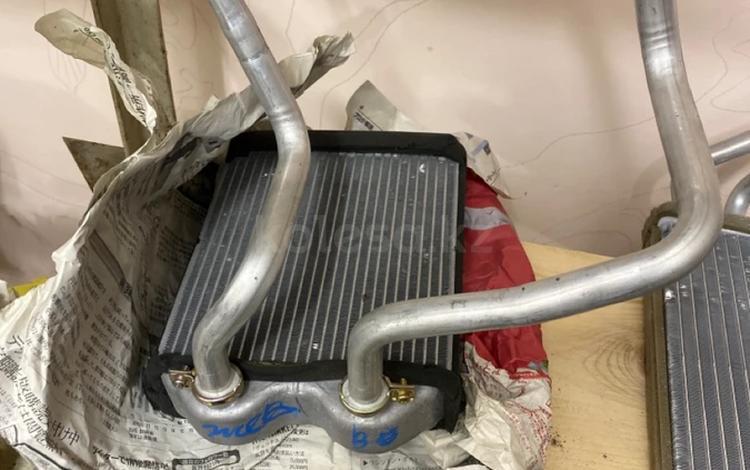 Радиатор печки контрактный из японии за 45 000 тг. в Усть-Каменогорск