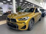 BMW X2 2018 года за 18 400 000 тг. в Алматы – фото 2
