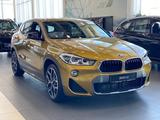 BMW X2 2018 года за 18 400 000 тг. в Алматы – фото 3