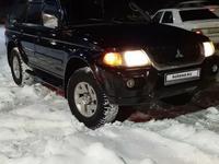 Mitsubishi Montero Sport 2001 года за 3 150 000 тг. в Алматы