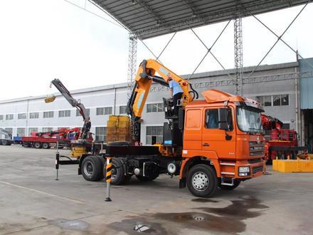 Shacman  SX4258NV324 2020 года за 40 900 000 тг. в Нур-Султан (Астана) – фото 2