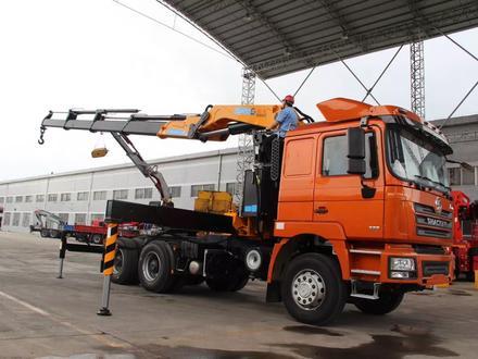 Shacman  SX4258NV324 2020 года за 40 900 000 тг. в Нур-Султан (Астана)