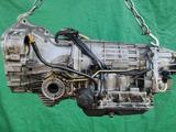 Коробка передач автомат EJ20, Subaru Legacy BL5 за 70 000 тг. в Алматы – фото 2