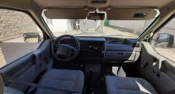 Volkswagen Transporter 1992 года за 2 350 000 тг. в Кызылорда – фото 4