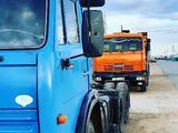 КамАЗ 1980 года за 5 000 000 тг. в Атырау