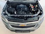 Chevrolet TrailBlazer 2020 года за 14 990 000 тг. в Нур-Султан (Астана) – фото 5