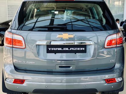 Chevrolet TrailBlazer 2020 года за 14 990 000 тг. в Нур-Султан (Астана) – фото 7