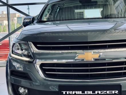 Chevrolet TrailBlazer 2020 года за 14 990 000 тг. в Нур-Султан (Астана) – фото 4