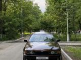 BMW 530 1999 года за 5 300 000 тг. в Тараз – фото 4