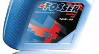Моторное масло Fosser VS 5w40 за 6 400 тг. в Алматы