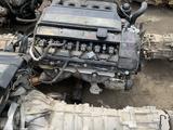 Двиг. M54b25 m54b30 за 280 000 тг. в Алматы – фото 2