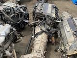 Двиг. M54b25 m54b30 за 280 000 тг. в Алматы – фото 3