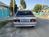 ВАЗ (Lada) 2114 (хэтчбек) 2012 года за 1 750 000 тг. в Тараз – фото 4
