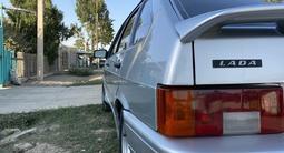 ВАЗ (Lada) 2114 (хэтчбек) 2012 года за 1 750 000 тг. в Тараз – фото 5