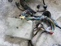 Компьютер двигателя на Honda CR-V в Алматы