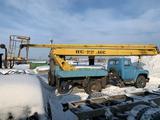 ЗиЛ  4314-12 ВС 22 МС 1992 года за 2 200 000 тг. в Петропавловск – фото 3