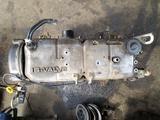 Двигатель Mazda Demio 1.3 1997 (б/у) за 120 000 тг. в Костанай