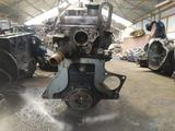 Двигатель Mazda Demio 1.3 1997 (б/у) за 120 000 тг. в Костанай – фото 2