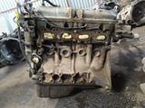 Двигатель Mazda Demio 1.3 1997 (б/у) за 120 000 тг. в Костанай – фото 3