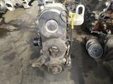 Двигатель Mazda Demio 1.3 1997 (б/у) за 120 000 тг. в Костанай – фото 4
