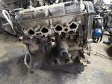 Двигатель Mazda Demio 1.3 1997 (б/у) за 120 000 тг. в Костанай – фото 5