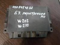 Блок управления парктрониками мерседес w202 w210 за 15 000 тг. в Актобе