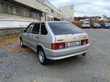 ВАЗ (Lada) 2114 (хэтчбек) 2008 года за 950 000 тг. в Костанай