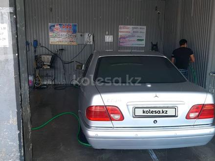 Mercedes-Benz E 280 1998 года за 3 000 000 тг. в Шымкент – фото 3
