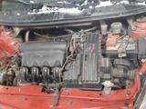 Двигатель Honda Jazz 2002 за 150 000 тг. в Алматы