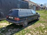Volkswagen Passat 1993 года за 850 000 тг. в Шымкент – фото 3