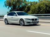 BMW 328 2013 года за 8 500 000 тг. в Алматы – фото 5