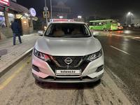Nissan Qashqai 2019 года за 10 500 000 тг. в Алматы