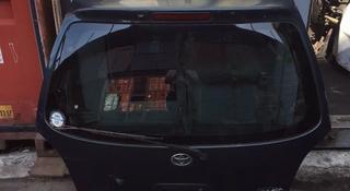 Задняя крышка багажника в Алматы