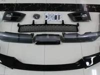 Обвес F-spot для Lexus LX570 за 40 000 тг. в Алматы