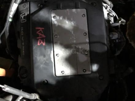 Двигатель Honda Odyssey за 300 000 тг. в Алматы