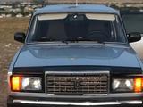ВАЗ (Lada) 2107 2011 года за 1 100 000 тг. в Туркестан – фото 4