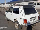 ВАЗ (Lada) Нива 2012 года за 1 800 000 тг. в Шымкент – фото 3