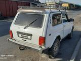 ВАЗ (Lada) Нива 2012 года за 1 800 000 тг. в Шымкент – фото 5
