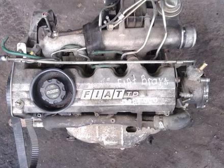 Двигатель дизельный за 112 тг. в Алматы