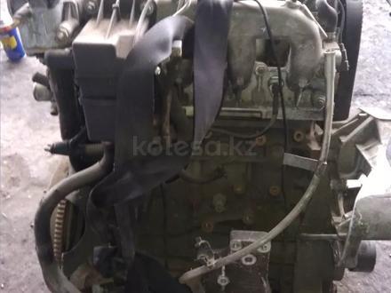 Двигатель дизельный за 112 тг. в Алматы – фото 4