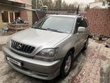 Lexus RX 300 2001 года за 4 900 000 тг. в Алматы – фото 2